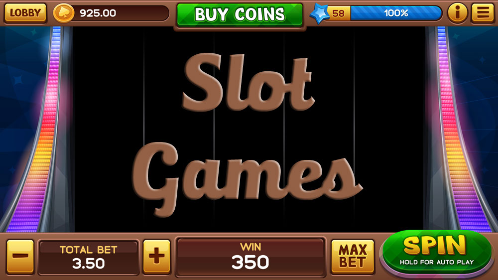Can't Figure Out Which Slot Game Suits You? Here's a Little Guide to Get You Started