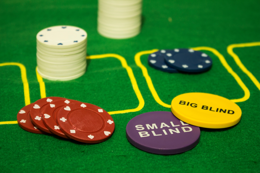 Using Blinds to Your Advantage in Poker